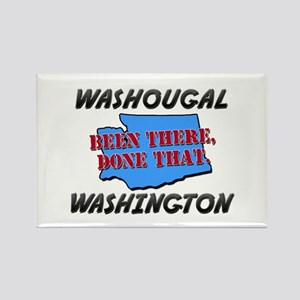 washougal washington - been there, done that Recta