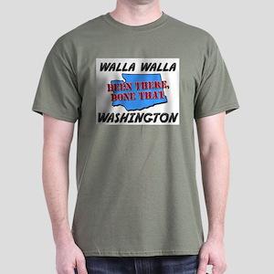 walla walla washington - been there, done that Dar