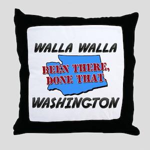 walla walla washington - been there, done that Thr