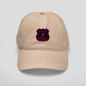 Mandolinist Diva League Cap