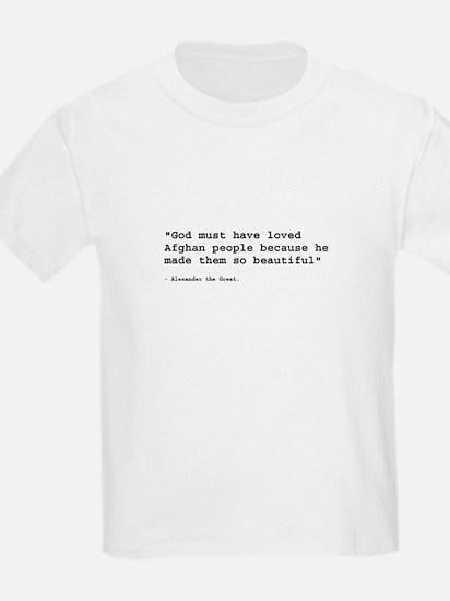 alexander T-Shirt