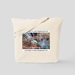 DJ Ice Merchandise Tote Bag