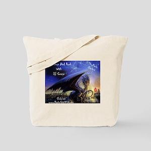 DJ Craze Merchandise Tote Bag