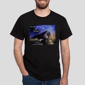 DJ Craze Merchandise Dark T-Shirt