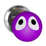 Magenta Blob Eyes Round 2.25