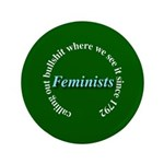 Feminists: Calling out BS (green) 3.5
