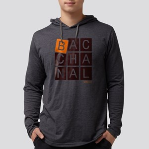 Bacchanal Long Sleeve T-Shirt