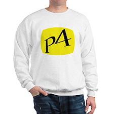 P4 TV Sweatshirt