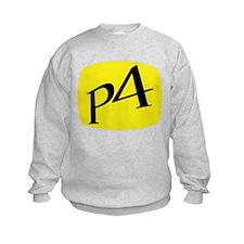 P4 TV Kids Sweatshirt