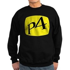 P4 TV Sweatshirt (dark)