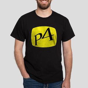 P4 TV Dark T-Shirt