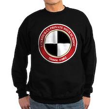 Gekkoukan High (Color) Sweatshirt (dark)