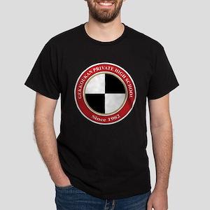 Gekkoukan High (Color) Dark T-Shirt