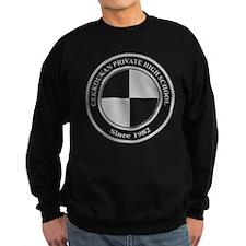 Gekkoukan High (Mono) Sweatshirt (dark)