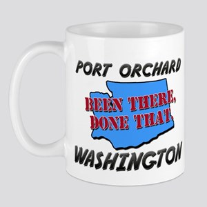 port orchard washington - been there, done that Mu