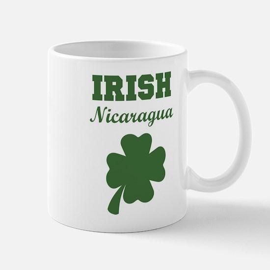 Irish Nicaragua Mug
