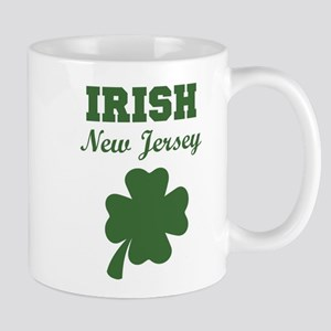 Irish New Jersey Mug