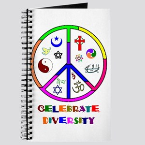 Celebrate Diversity Journal