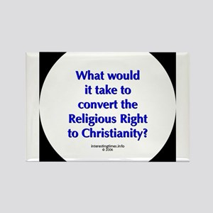 Religious Right Magnets