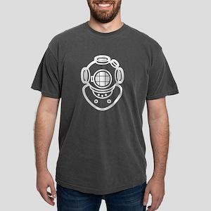 Diving Helmet Mens Comfort Colors® Shirt