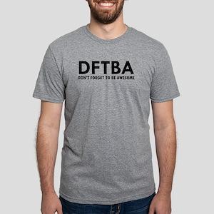 DFTBA Mens Tri-blend T-Shirt
