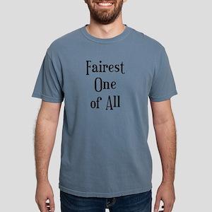 Fairest One Mens Comfort Colors® Shirt
