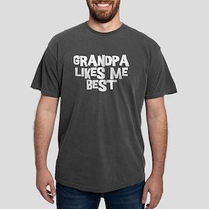 Grandpa Likes Mens Comfort Colors® Shirt