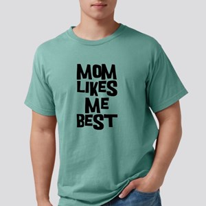 Mom Likes Mens Comfort Colors® Shirt