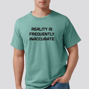 Reality Inaccurate Mens Comfort Colors® Shirt