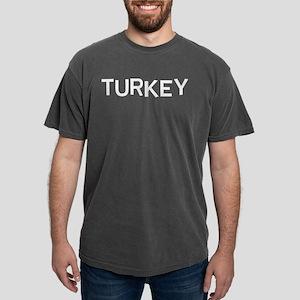 Turkey Mens Comfort Colors® Shirt