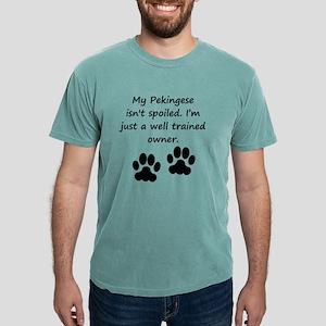 Well Trained Pekingese Owner T-Shirt