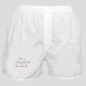 Robert name molecule Boxer Shorts