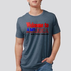 Welcome to America T-Shirt