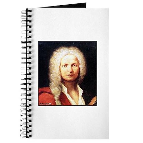 "Faces ""Vivaldi"" Journal"