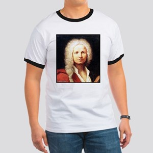 "Faces ""Vivaldi"" Ringer T"