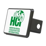 HCI LOGO Hitch Cover