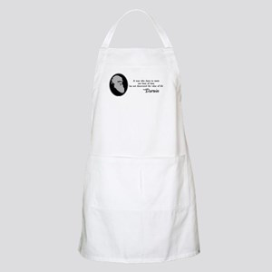 The Value of Life BBQ Apron