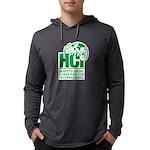 HCI LOGO Long Sleeve T-Shirt