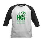 HCI LOGO Baseball Jersey