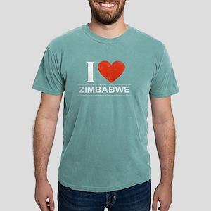 I Love Zimbabwe T-Shirt