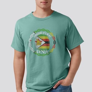Zimbabwe Its In My DNA T-Shirt
