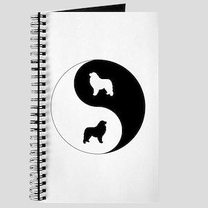 Yin Yang Pyrenees Journal