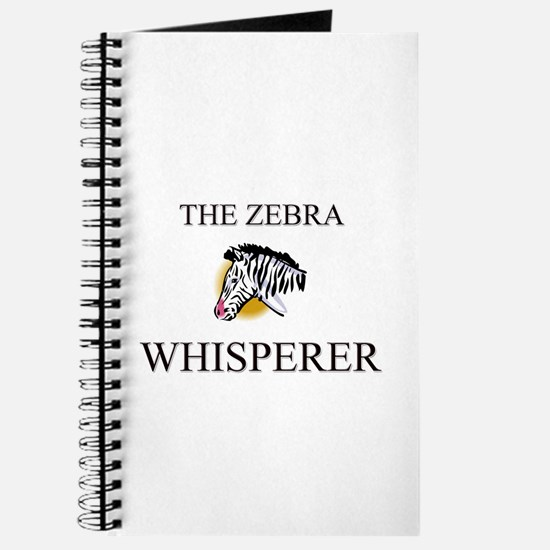 The Zebra Whisperer Journal