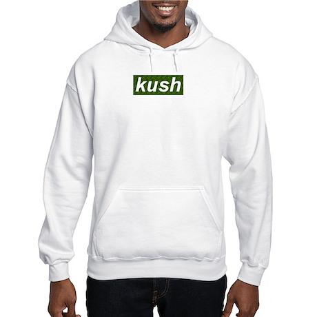 Kush Maple Sweatshirt