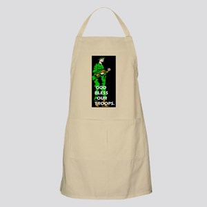 New Sectionmilitary BBQ Apron