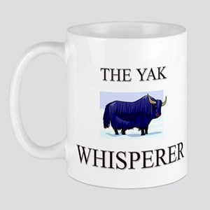 The Yak Whisperer Mug