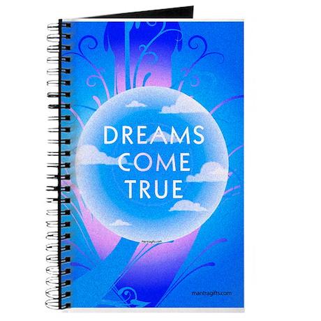 Inspirational Dream Journal