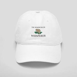 The Woodchuck Whisperer Cap