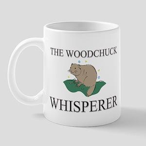 The Woodchuck Whisperer Mug