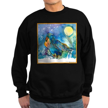 Lunar Raven Sweatshirt (dark)